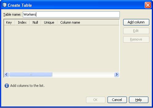دورة الجافا الرسومية بأستخدام NetBeans ...الدرس(17)_قواعد البيانات (إنشاء قواعد بيانات MySQL من خلال NetBeans)! 319997360