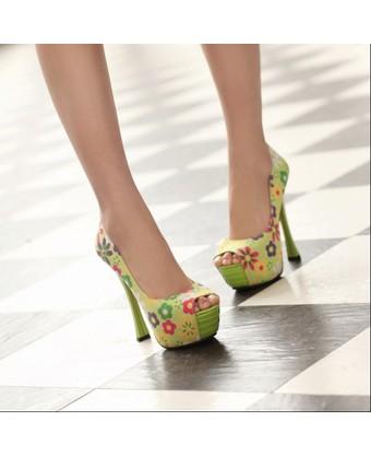 احذية عالى روعة 2013 احذية