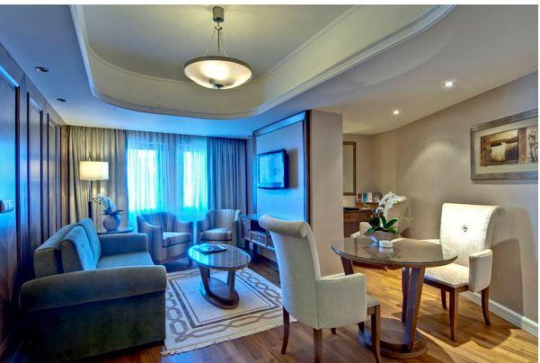 MariGold Hotel 505752489