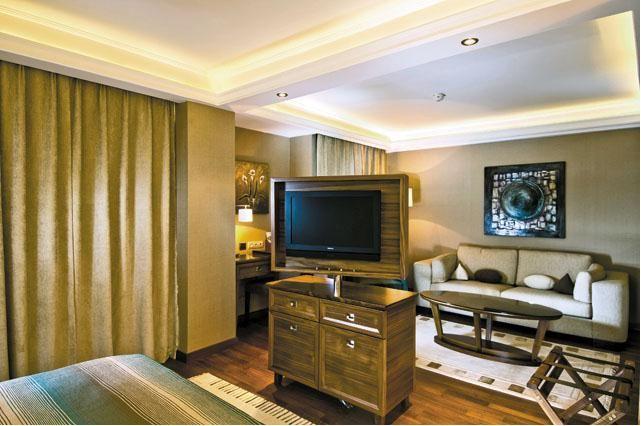 MariGold Hotel 516422043