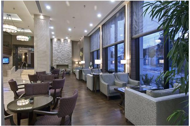 MariGold Hotel 837018234