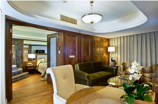 MariGold Hotel 966436838