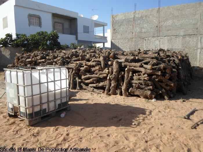 Comment stocker le bois d 39 olive couleurs bois - Comment stocker du bois ...