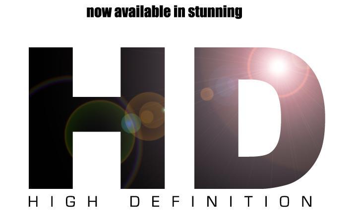 درجات تلفزيون ال HD و أيهم أفضل لك 1080p - 1080i - 720p
