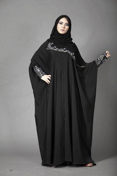 d6598bb71 أجمل عبايات خليجي لكل بنت تعشق الموضة وترتدى أجمل وأفخم العبايات السوداء  الخليجي أو السعودي وكل التصميمات الأخرى .