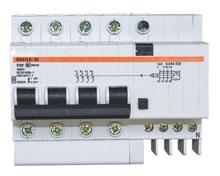 قاطع الدارة الكهربائية من تيار التسرب الأرضي 960541563