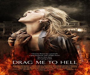Drag Me to Hell 2009