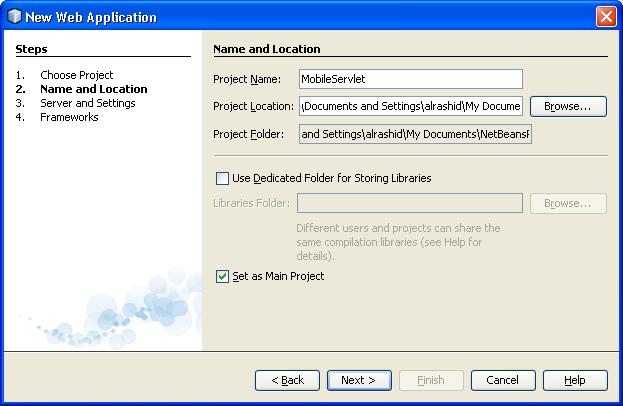 تعلم كيفية إتصال تطبيقات الجوال j2me بقواعد بيانات MYSQL على سرفر مجانى بأستخدام Servlet 354647688