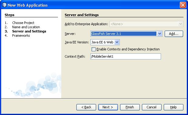 تعلم كيفية إتصال تطبيقات الجوال j2me بقواعد بيانات MYSQL على سرفر مجانى بأستخدام Servlet 999383633