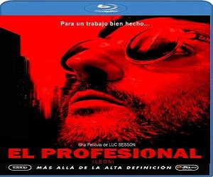 Léon: The Professional 1994 720p BluRay مترجم