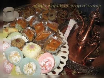 صور حلويات جزائرية 215688263