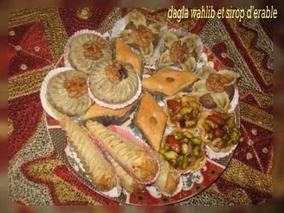 صور حلويات جزائرية 378222282