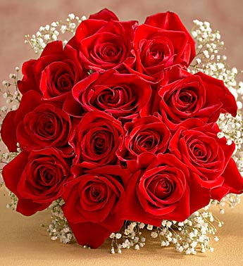 ومعاني الوان الورد