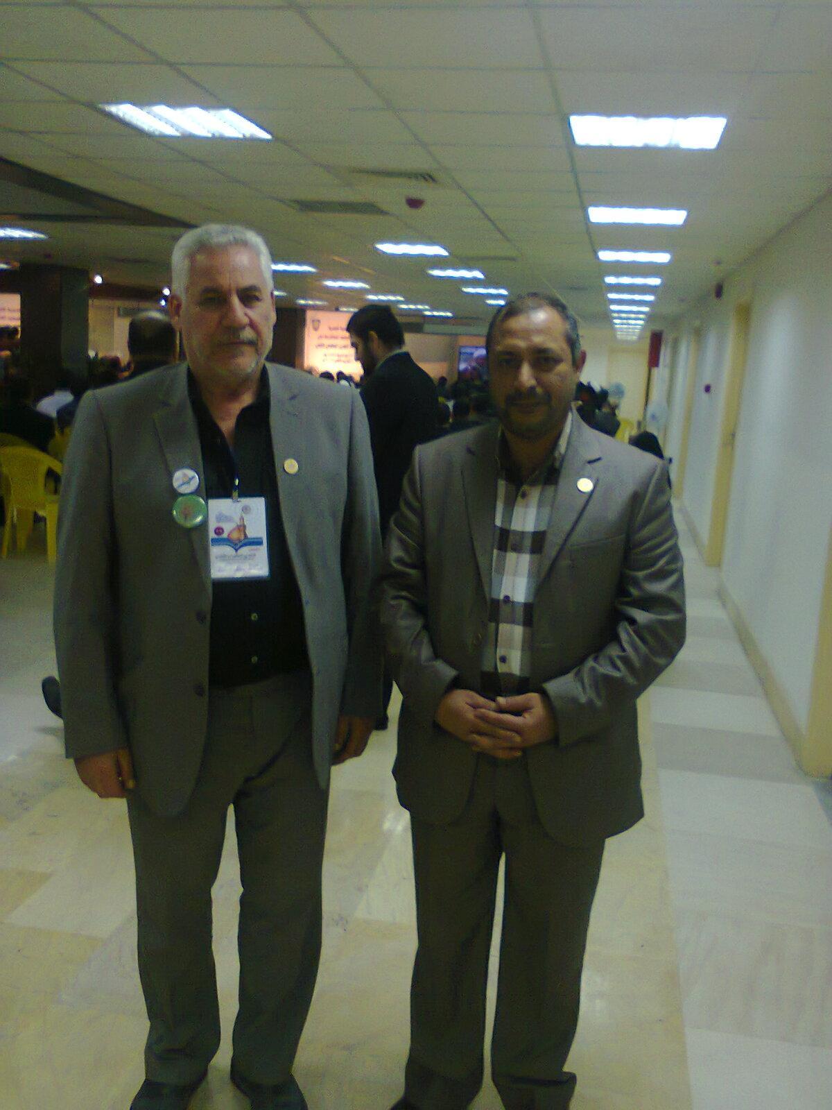 صور من مهرجان الغدير العالمي الثاني 200354772