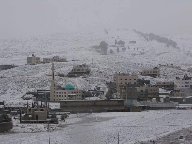 """نآبلس والثلوج 2013 """" 614794549.jpg"""