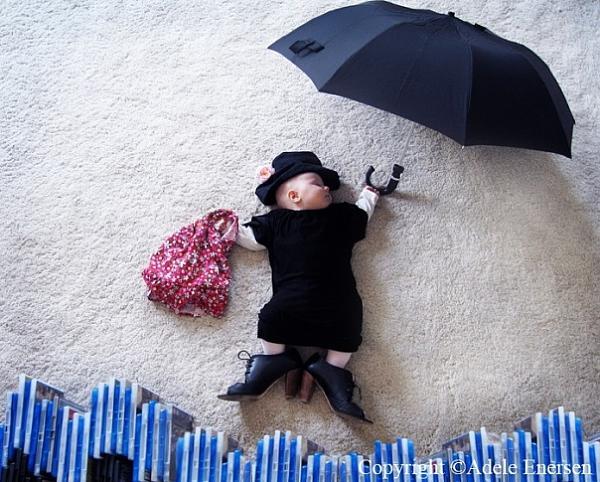 تبدع تصوير طفلتها 148408155.jpg