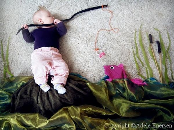 تبدع تصوير طفلتها 203991703.jpg