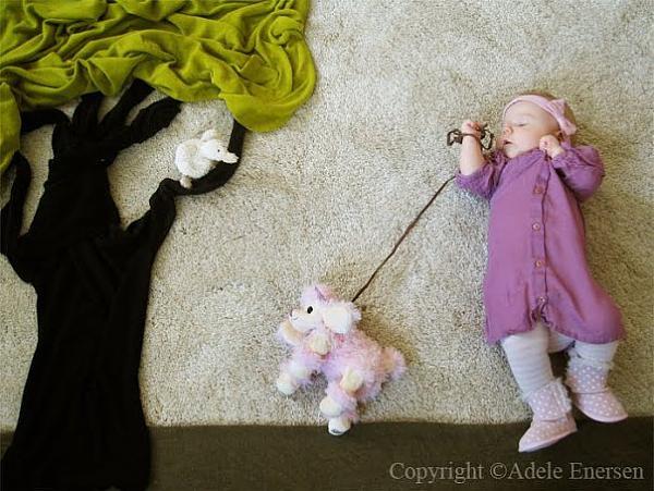 تبدع تصوير طفلتها 498801612.jpg