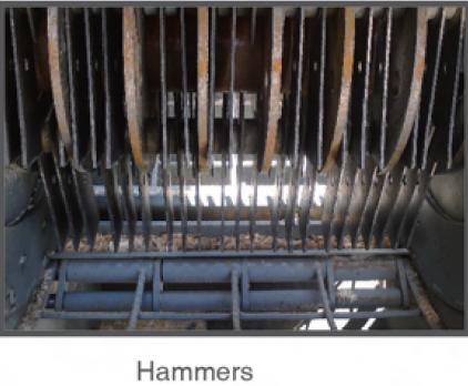 مطحنة الخشب لانتاج الوود بيلت( مصبعات الخشب) wood pellet الج 942112830