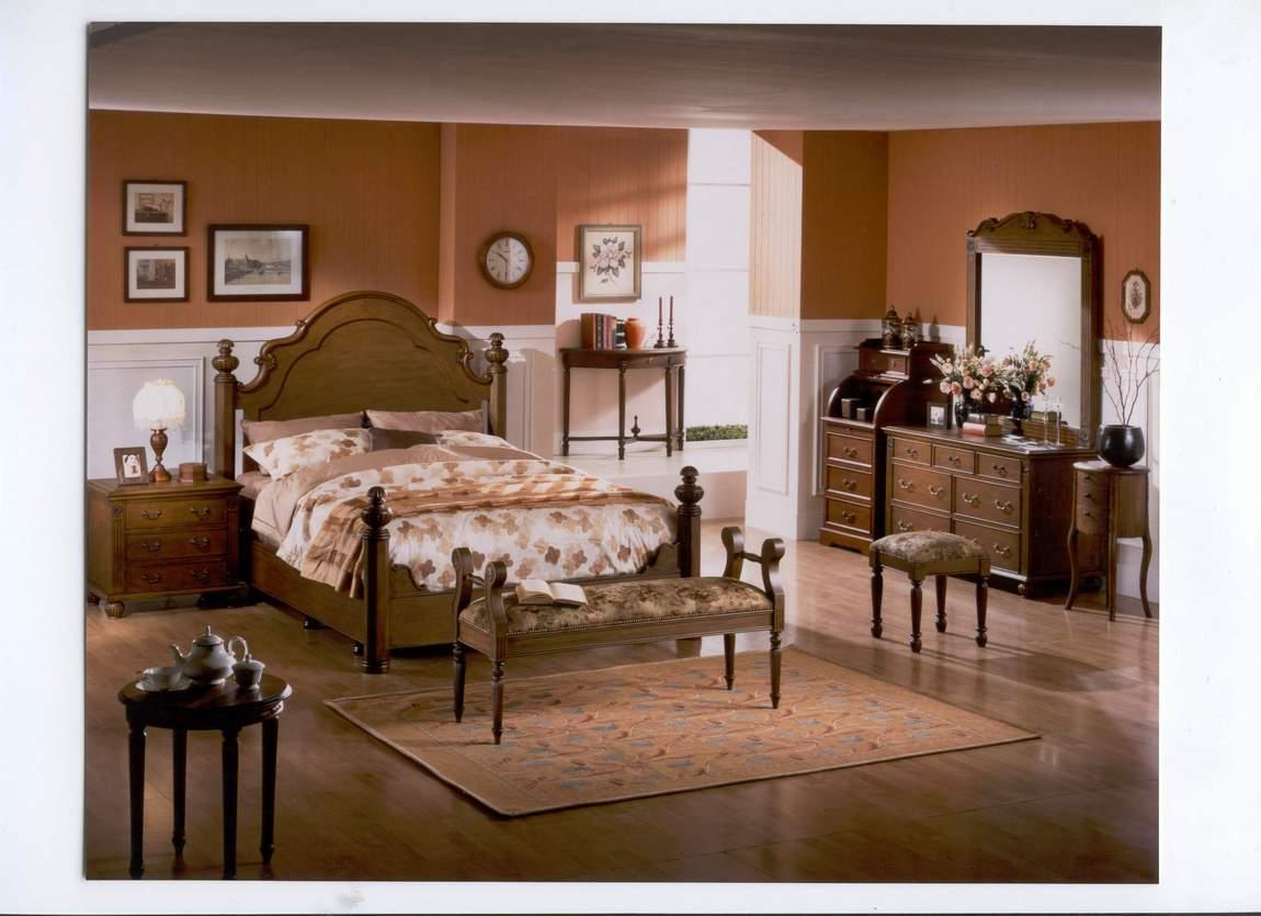 ديكورات غرف نوم كلاسيك