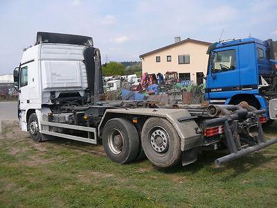 للبيع شاحنه مرسيدس اكتروس 2546
