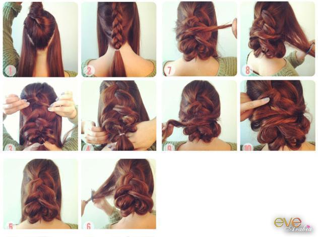 تسريحات شعر سهلة وسريعة 654679998.jpg