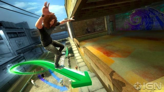 تحميل لعبة Shaun White Skateboarding , نسخة كاملة بكراك سكايدرو ، تحميل مباشر 504704740