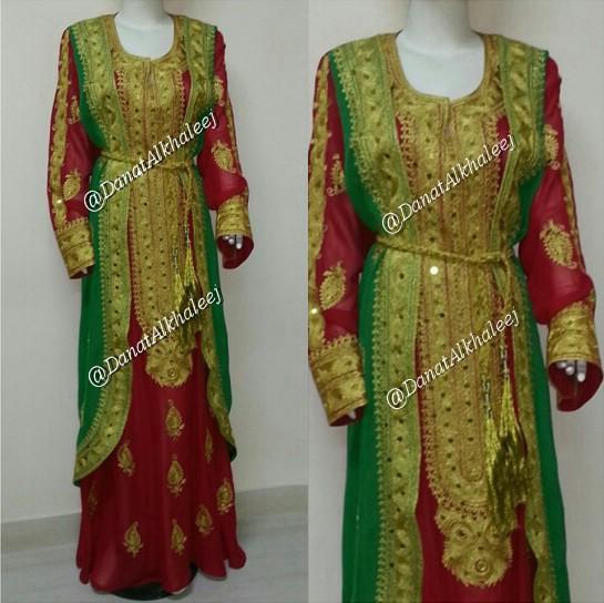 ثياب البرزه الخلجية 758019826