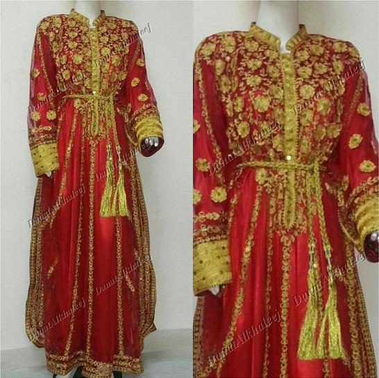 ثياب البرزه الخلجية 985166321
