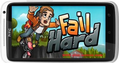 Fail Hard 1.0.15 - Android