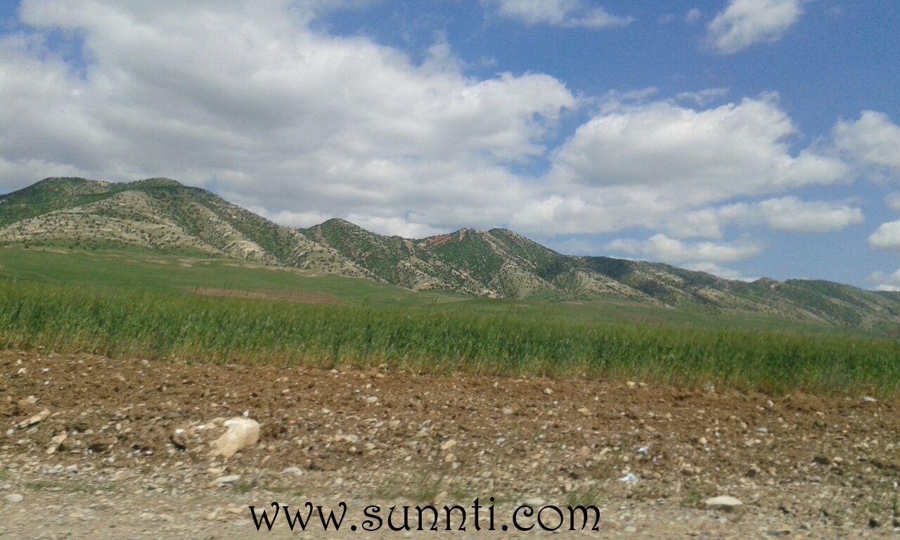 صور من اقليم كردستان