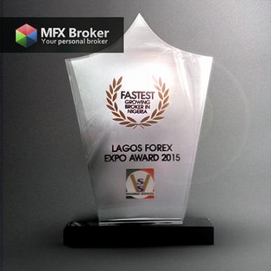 حققت Broker جائزة والآلاف الأصدقاء