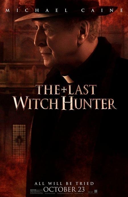 """بوسترات Last Witch Hunter للنجم"""" 427773389.jpg"""