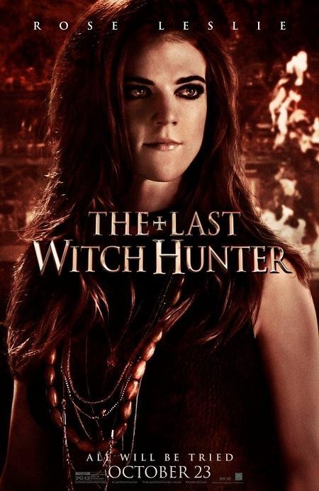"""بوسترات Last Witch Hunter للنجم"""" 547277900.jpg"""