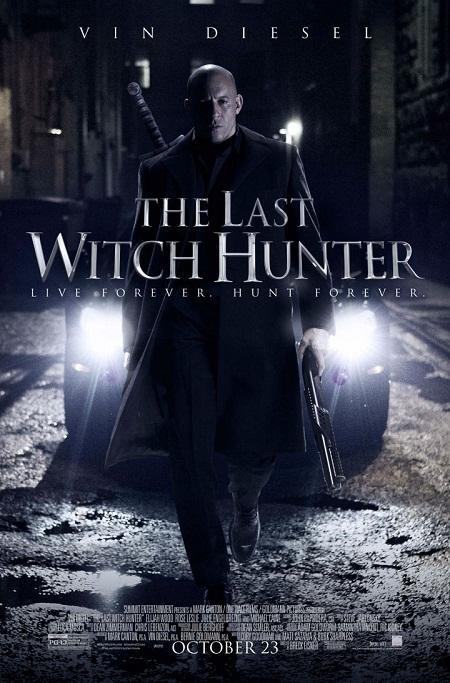 """بوسترات Last Witch Hunter للنجم"""" 720239937.jpg"""