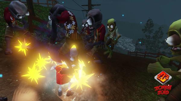 ZombieZoid Zenith RELOADED