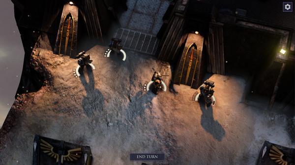 Warhammer Deathwatch Enhanced Edition-CODEX