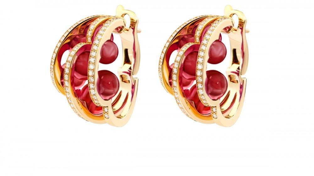 """""""فيرساتشي للمجوهرات الراقية"""""""