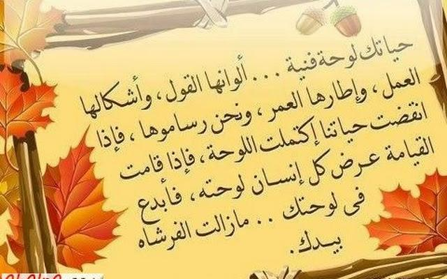 رد: يامن يرى مد البعوض جناحها