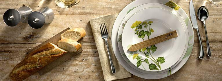 أدوات مائدة |الطريقة الأسهل في ترتيب أدوات مائدة الطعام - فيلروي آندبوخ  508326002