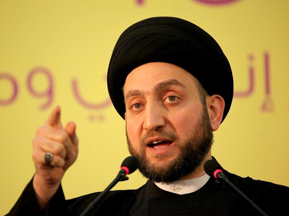 مغادرة الحكيم للمجلس الاعلى الاسلامي وانباء عن تشكيل سياسي جديد بقيادته