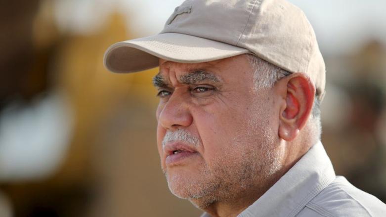 العامري : الخلاف والتمزق هو سبب كل المشاكل التي حصلت في العراق
