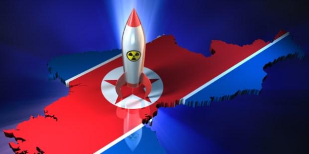 حكومة كوريا الشمالية: العقوابات التي اقترحتها واشنطن ستقود إلى بحر من النارسيبتلع الولايات المتحدة نفسها