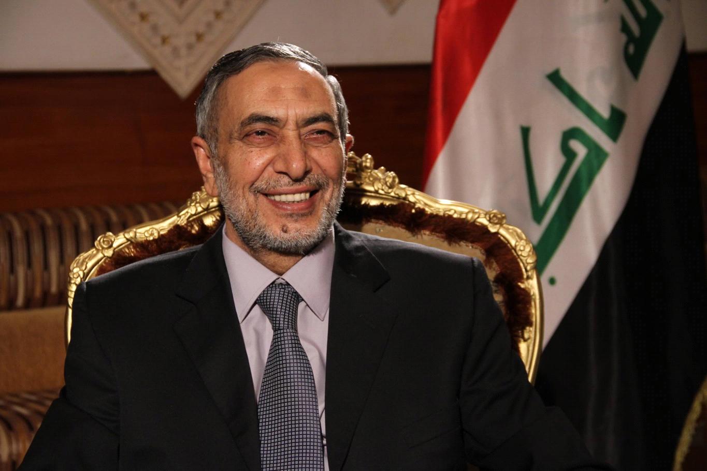 محمود المشهداني: نحن مقبلون على اوسخ ممارسة انتخابية نيابية منذ سنوات