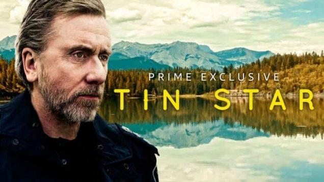مسلسل Tin Star الموسم الاول الحلقة 3 الثالثة ( مترجمة )