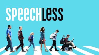 مسلسل Speechless الموسم الاول الحلقة 19 التاسعه عشر ( مترجمة )