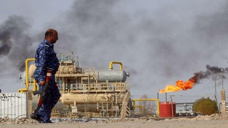 عاجل : الجيش العراقي: الأكراد يوافقون على تسليم منشآت نفطية