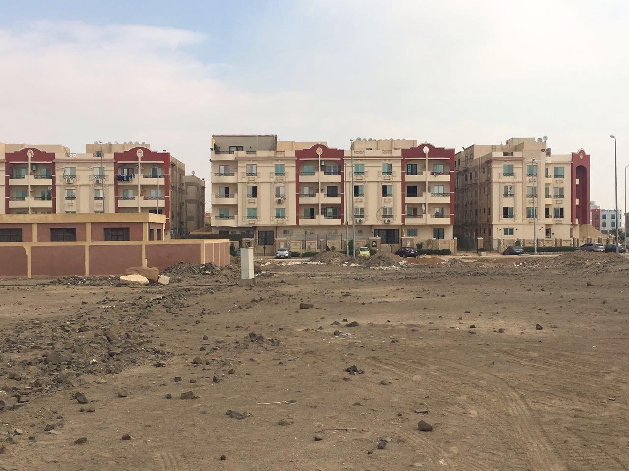 قطع اراضي مميزه للبيع في الشيخ زايد 2017