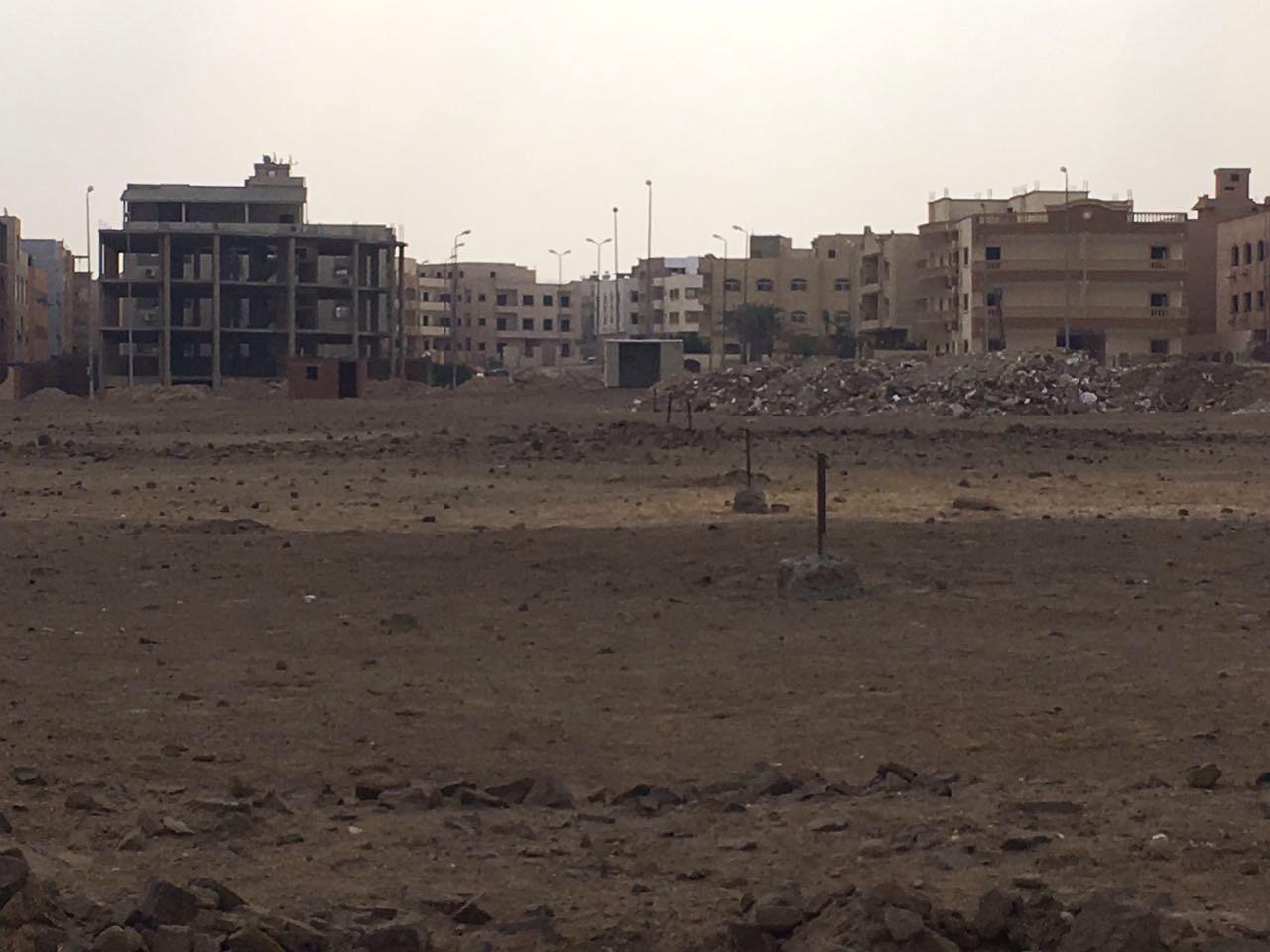 اراضي للبيع مميزه في مدينة الشيخ زايد