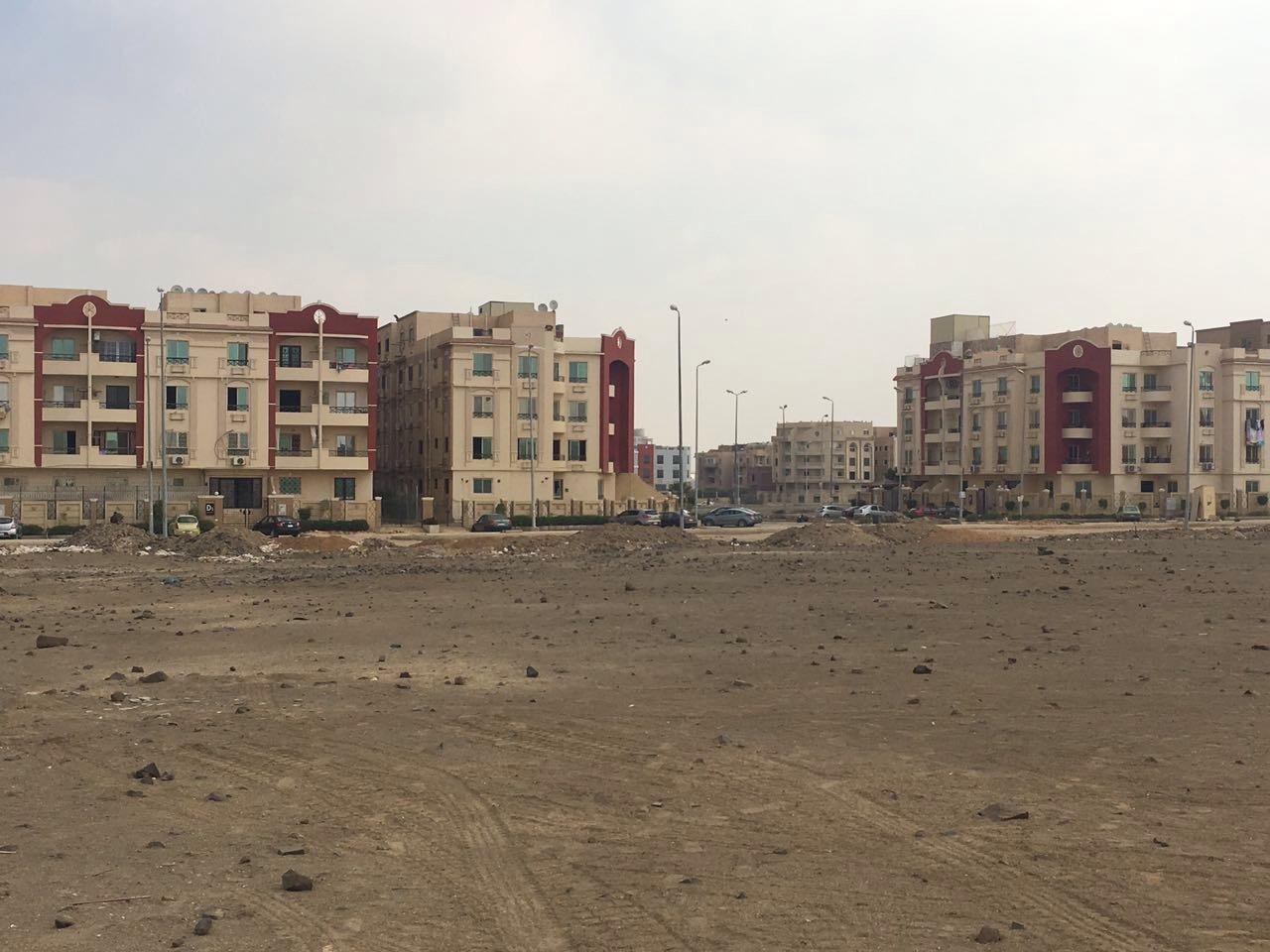 اراضي للبيع حصريه ومساحات للبيع في مدينة الشيخ زايد